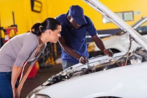 Auto Repair: What To Do When Your Vehicle Breaks Down